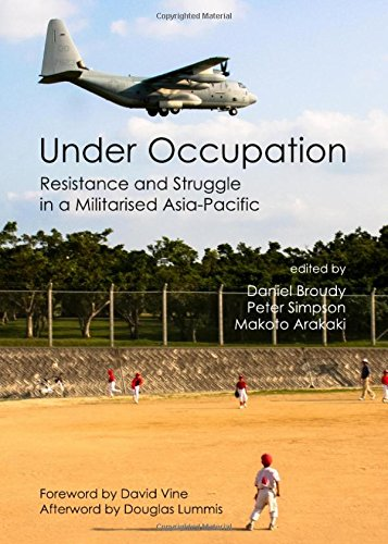 9781443847506: Under Occupation: Resistance and Struggle in a Militarised Asia-Pacific