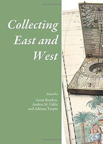 Collecting East and West: Susan Bracken