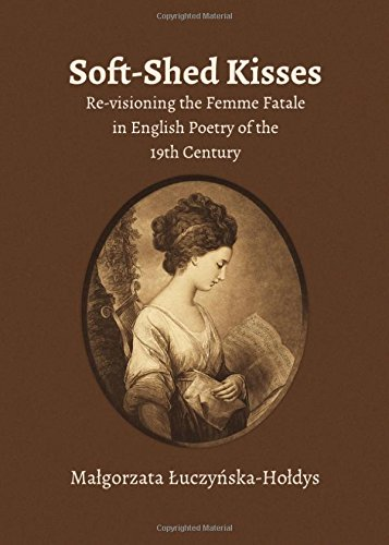 femme fatale in english literature Read the rise and fall of the femme fatale in british literature, 1790–1910 by heather l braun with rakuten kobo the rise and fall of the femme fatale: from gothic ghosts to victorian vamps explores the femme fatale's careerin ninete.