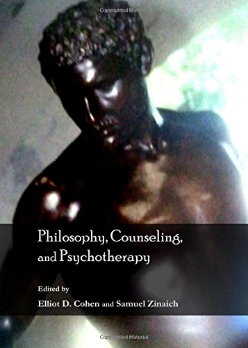 9781443847988: Philosophy, Counseling, and Psychotherapy