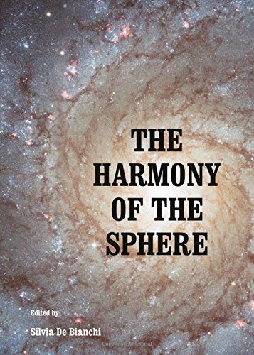 9781443848442: The Harmony of the Sphere: Kant and Herschel on the Universe and the Astronomical Phenomena (Science)
