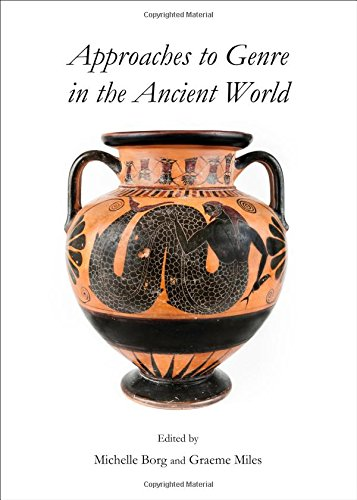 9781443849807: Approaches to Genre in the Ancient World