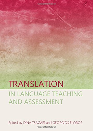 9781443850445: Translation in Language Teaching and Assessment