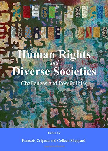 9781443851374: Human Rights and Diverse Societies: Challenges and Possibilities