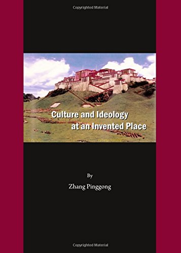 9781443851381: Culture and Ideology at an Invented Place