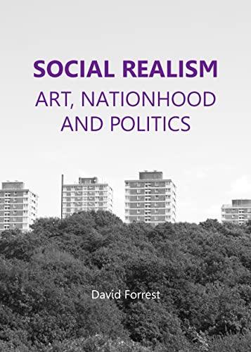 9781443851510: Social Realism: Art, Nationhood and Politics
