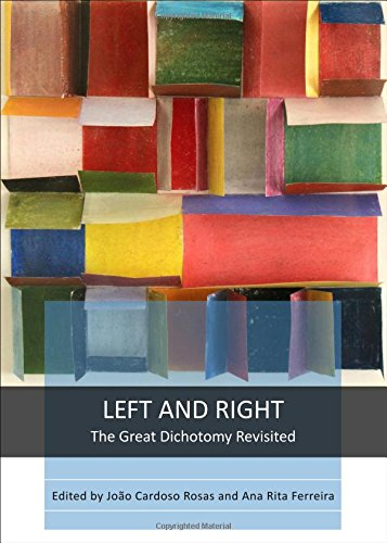 Left and Right: The Great Dichotomy Revisited