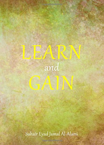 9781443852425: Learn and Gain