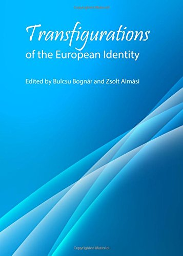9781443856249: Transfigurations of the European Identity