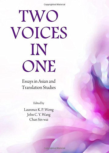 Two Voices in One: Chan Sin-wai, John