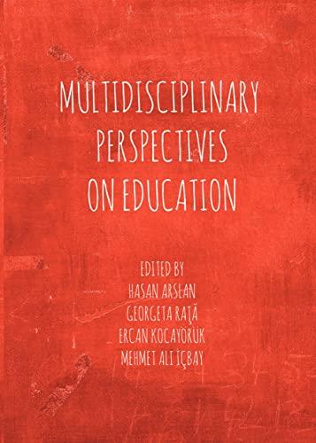 9781443860093: Multidisciplinary Perspectives on Education