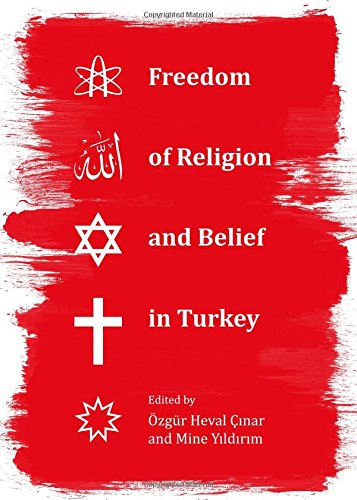 9781443860598: Freedom of Religion and Belief in Turkey