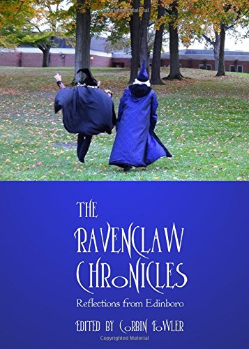 9781443860611: The Ravenclaw Chronicles