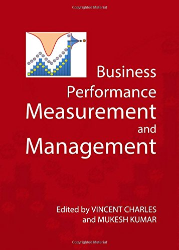 9781443861397: Business Performance Measurement and Management