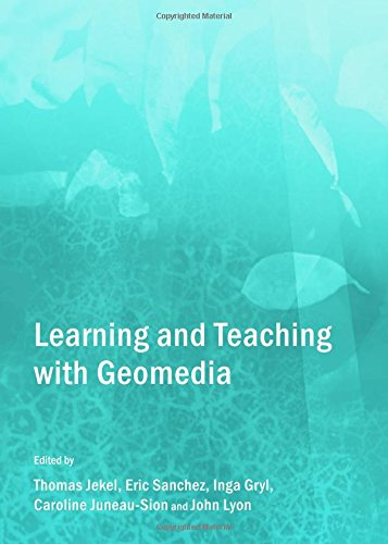 9781443862134: Learning and Teaching With Geomedia