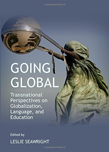9781443863339: Going Global: Transnational Perspectives on Globalization, Language, and Education
