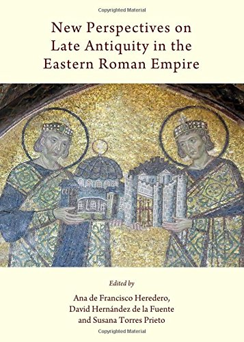 9781443863957: New Perspectives on Late Antiquity in the Eastern Roman Empire