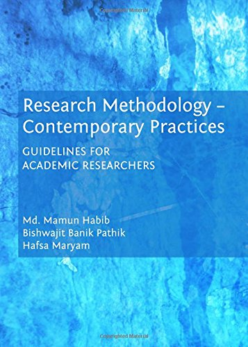 9781443864619: Research Methodology: Contemporary Practices / Guidelines for Academic Researchers