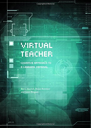 9781443865241: Virtual Teacher: Cognitive Approach to E-learning Material