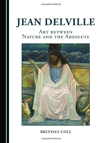 9781443870474: Jean Delville: Art Between Nature and the Absolute