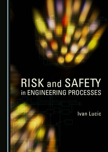 9781443870771: Risk and Safety in Engineering Processes