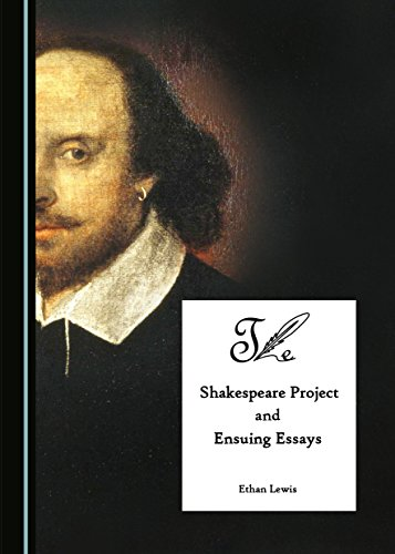 9781443871594: The Shakespeare Project and Ensuing Essays
