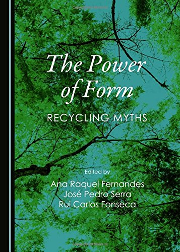 The Power of Form: Recycling Myths: Ana Raquel Fernandes