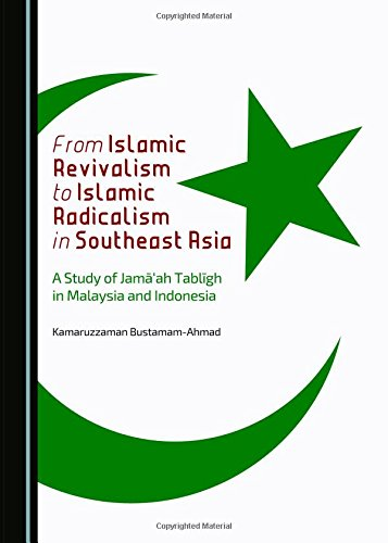 From Islamic Revivalism to Islamic Radicalism in Southeast Asia: A Study of Jama'ah Tabligh in...