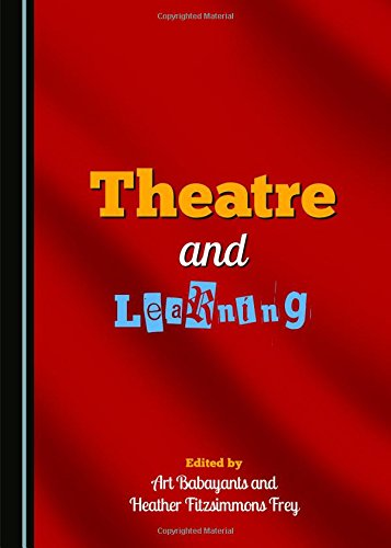 9781443872423: Theatre and Learning
