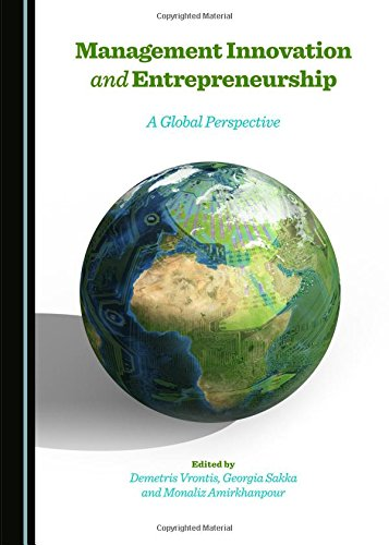 9781443874649: Management Innovation and Entrepreneurship: A Global Perspective