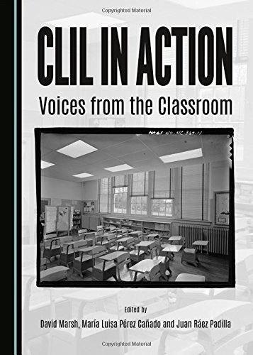 9781443875578: CLIL in Action: Voices from the Classroom
