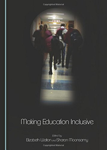 9781443876124: Making Education Inclusive