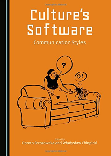 9781443877176: Culture's Software: Communication Styles