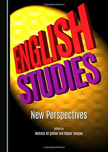 9781443877275: English Studies: New Perspectives
