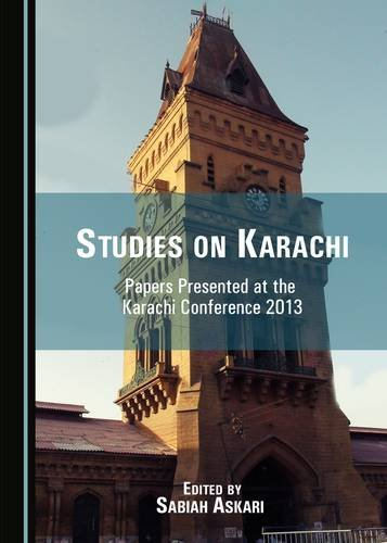 9781443877442: Studies on Karachi