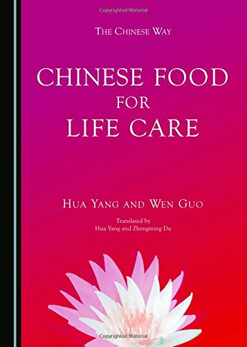 9781443877534: Chinese Food for Life Care (The Chinese Way)