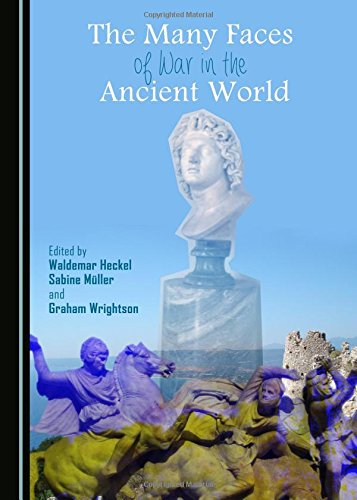 9781443877688: The Many Faces of War in the Ancient World