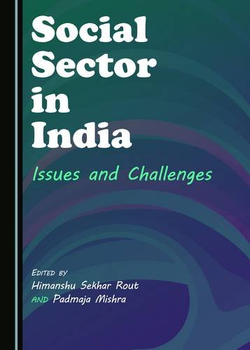 9781443877992: Social Sector in India: Issues and Challenges
