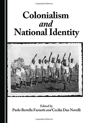 9781443880053: Colonialism and National Identity