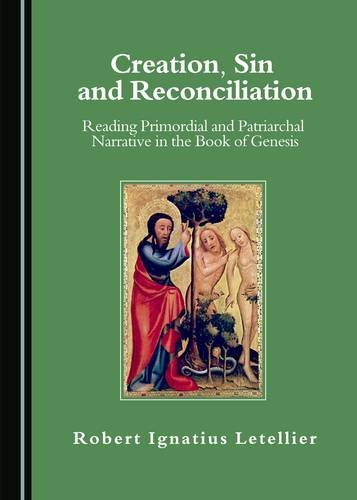 9781443880565: Creation, Sin and Reconciliation