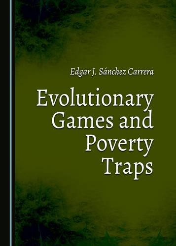 9781443885164: Evolutionary Games and Poverty Traps