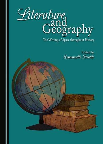 9781443885485: Literature and Geography