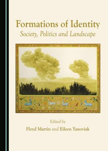 9781443888011: Formations of Identity