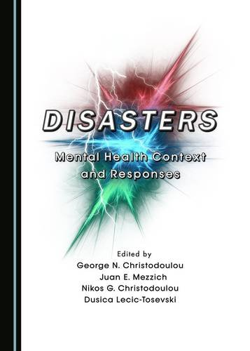 9781443889445: Disasters