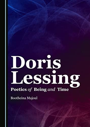 9781443890113: Doris Lessing
