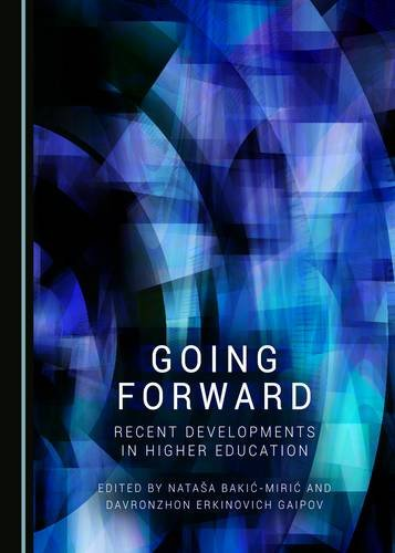 9781443894838: Going Forward