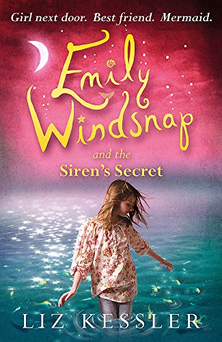 9781444000061: Emily Windsnap and the Siren's Secret: Book 4