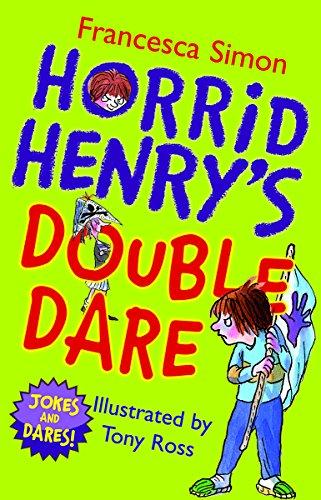 9781444000085: Horrid Henry's Double Dare