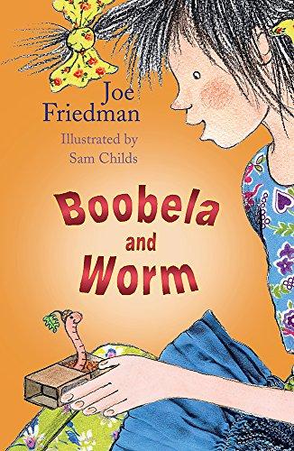 9781444000139: Boobela and Worm