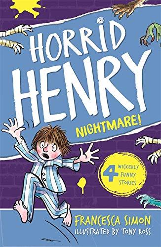 9781444000160: Horrid Henry's Nightmare